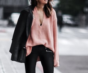colors, fashion, and pink image