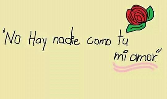 Nadie No Hay Nadie Como Tu Calle 13 On We Heart It