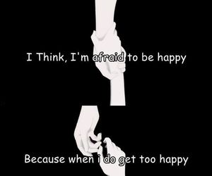 sad, quotes, and anime image