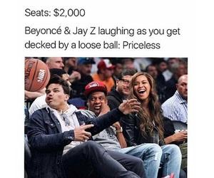 funny and beyoncé image