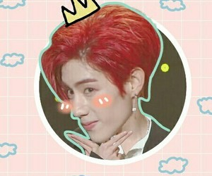 wallpapers, marktuan, and got7 image