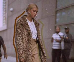 fashion, sofia richie, and girl image