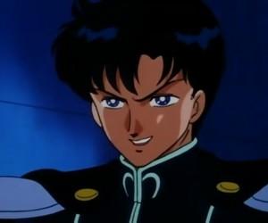 1992, anime, and tuxedo mask image