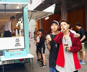dean and zico image