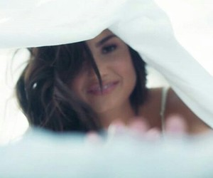 demi lovato and simply complicated image