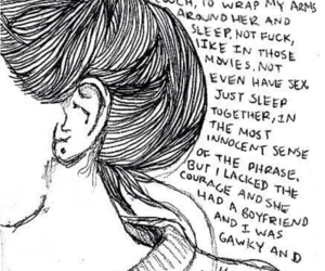 looking for alaska, john green, and quotes image