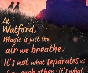 carry on, quote, and rainbow rowell image