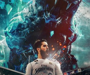 real madrid, sports, and wallpapers image