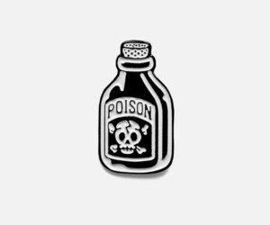 poison, wallpaper, and witch image