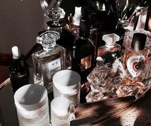 beauty and perfume image