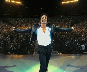 michael jackson, history, and mj image