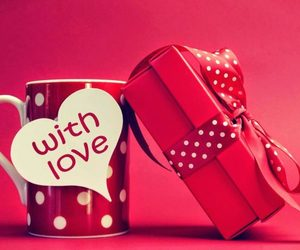 valentines day flowers, valentines day, and valentines day gifts image