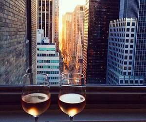 city, Dream, and drink image