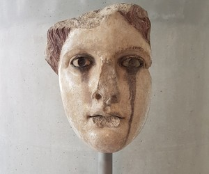 ancient, Greece, and greek image