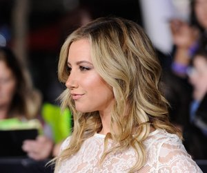 ashley tisdale, beautiful, and celebrities image
