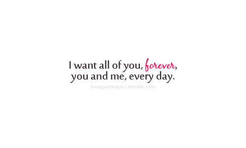 41 Images About I Just Love You All The Time Every Day On We Heart