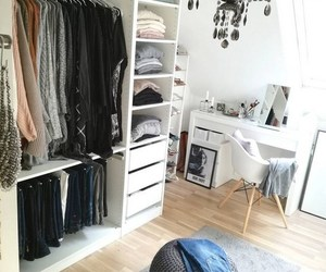 fashion, room, and home image