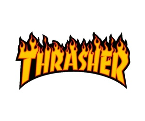 overlay and thrasher image