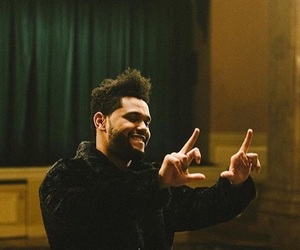 the weeknd, abel tesfaye, and Hot image