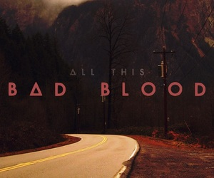 bastille and bad blood image