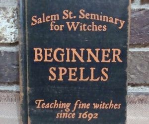 witch and salem image
