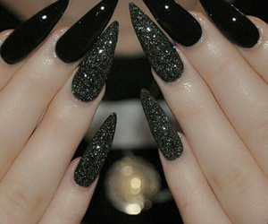 beautiful, nails, and perfect image