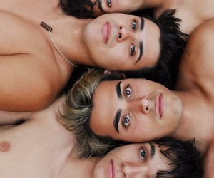 boys, dobretwins, and iloveboys image