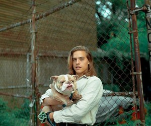 dylan sprouse and sprouse image
