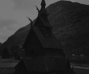medieval, norway, and sogn og fjordane image