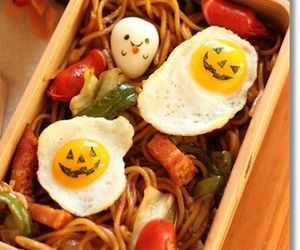 delicious, food, and helloween image