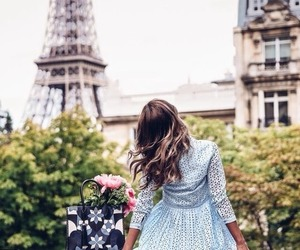 article, travel, and paris image