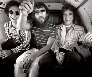 rock and creedence image