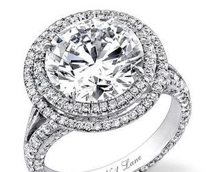 accessories, beauty, and diamond image