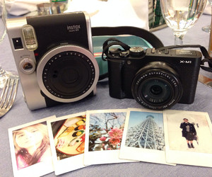 photography+art, beauty+black, and instax+photos+tumblr image