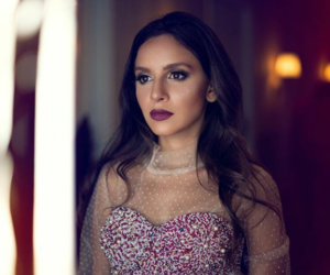 actress, egyptian, and beauty image