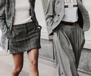 fashion, gucci, and street style image