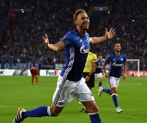 football, s04, and die mannschaft image