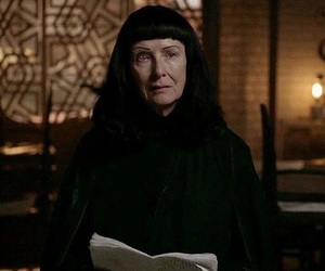 cult, american horror story, and frances conroy image