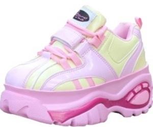 cute shoes, japanese, and kawaii image