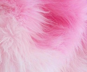 aesthetic, fluffy, and pastel image