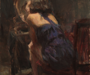 ron hicks and art image