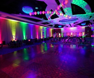 colors, party, and room image