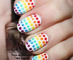 nails, design, and diy image