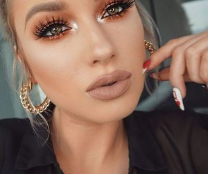 accessories, fashion, and lips image