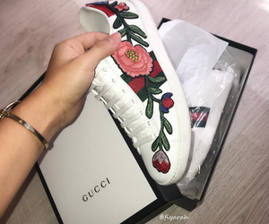 basket, gucci, and luxury image