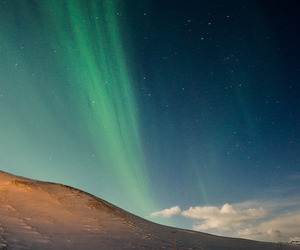 europe, northern lights, and vertical image