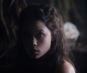 astrid bergès-frisbey, mermaid, and pirates of the caribbean image