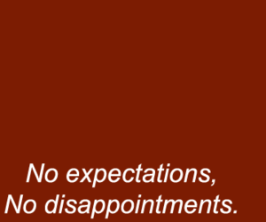 text, expectations, and quotes image
