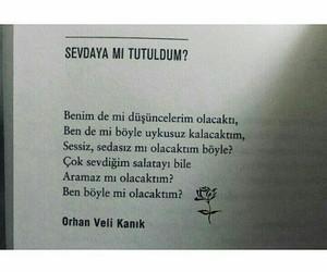 orhan veli kanık and türkçe sözler image