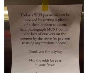 funny, lol, and wifi image